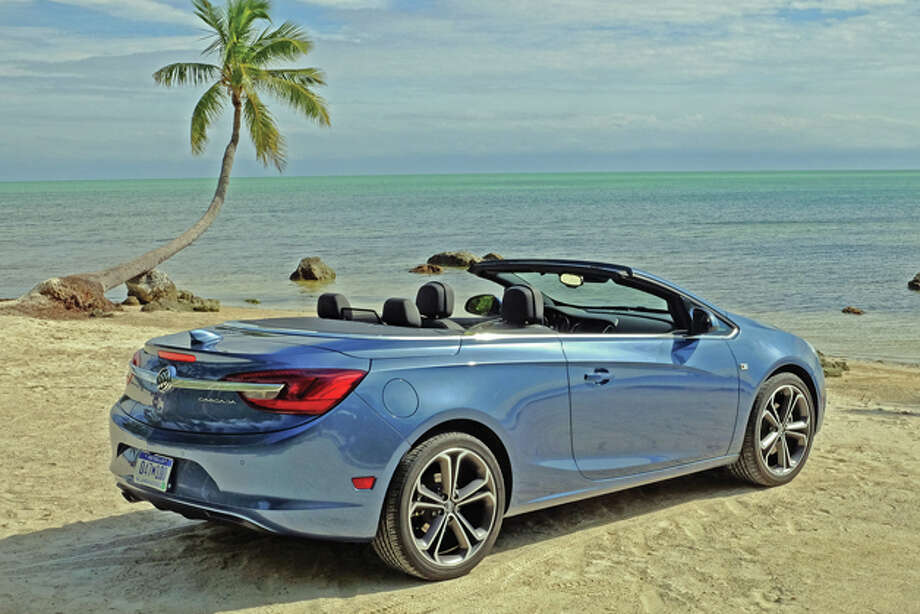 2016 Buick Cascada (photo © Dan Lyons ? All rights reserved) / copyright: 2016 - Dan Lyons Photography
