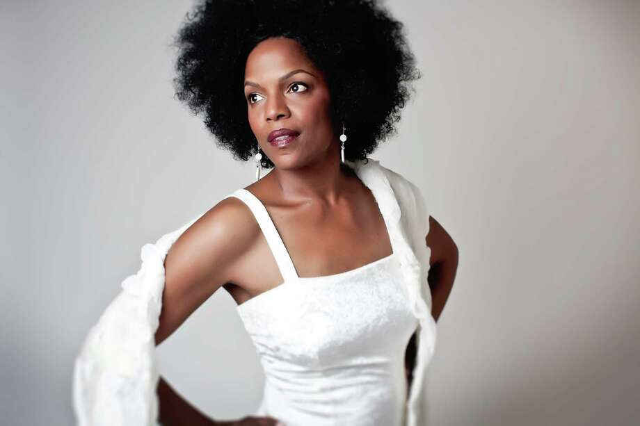 Nnenna Freelon Photo: Chris Charles / Creative Silence
