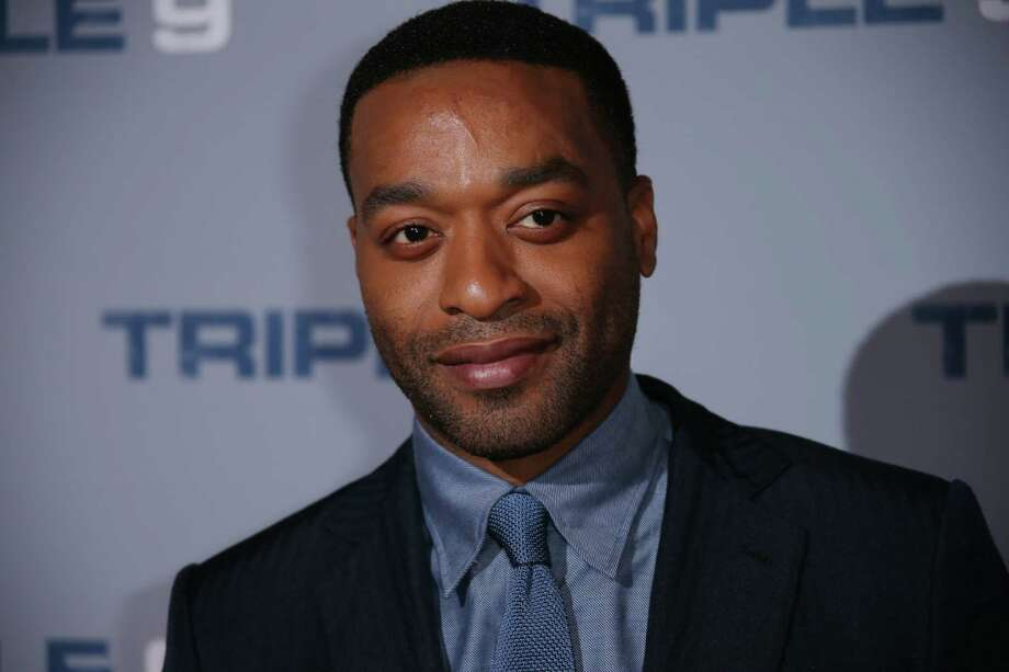 Actor Chiwetel Ejiofor poses for photographers upon arrival at the premiere of the film 'Triple 9' in London, Tuesday, Feb. 9, 2016. (Photo by Joel Ryan/Invision/AP) ORG XMIT: LENT133 Photo: Joel Ryan / Invision