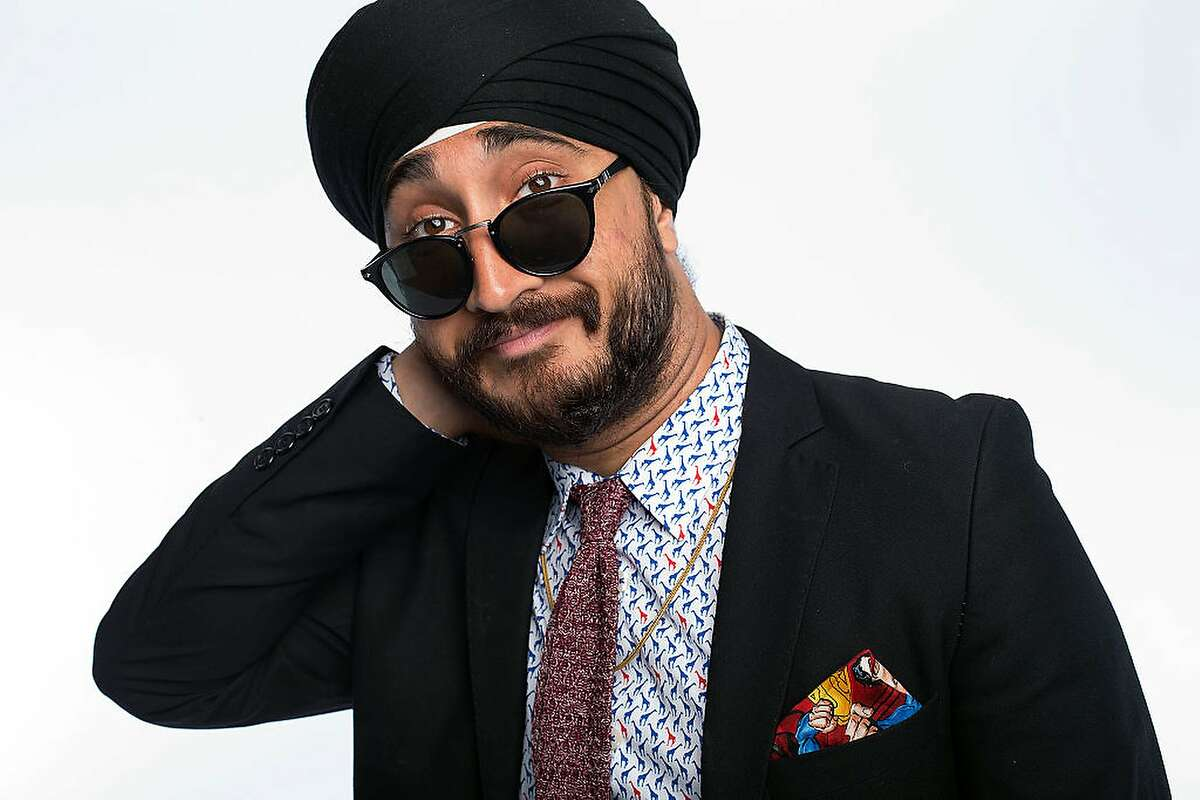 Sikh comic Jasmeet Singh had an unpleasant experience with TSA regarding his turban last weekend at San Francisco International Airport. More: See which behaviors that get TSA's attention at airport security checkpoints in the following slide show.