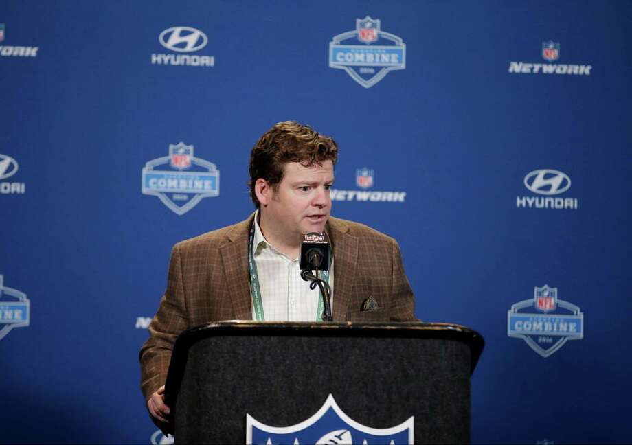 Seahawks GM John Schneider called this draft the deepest he's seen since 2010. What are your overall impressions of the class?