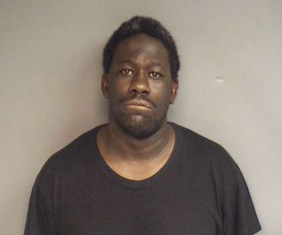 Francis Manigault of New York pleaded guilty to federal charges related to armed robberies in Bridgeport and Stamford. Photo: Contributed / Contributed Photo / Stamford Advocate  contributed