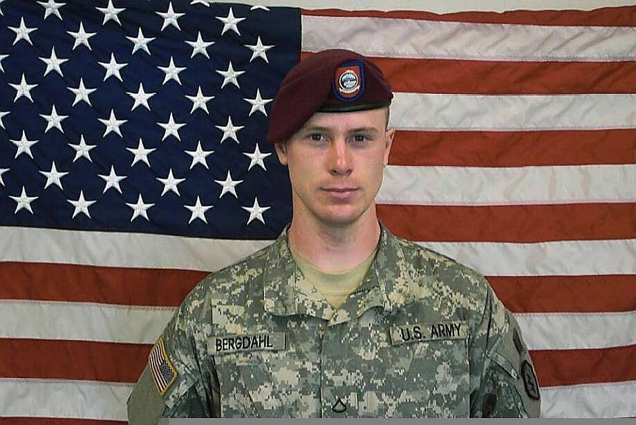 """The case of Army Sgt. Bowe Bergdahl is the subject of the second season of """"Serial."""" Photo: U.S. Army"""