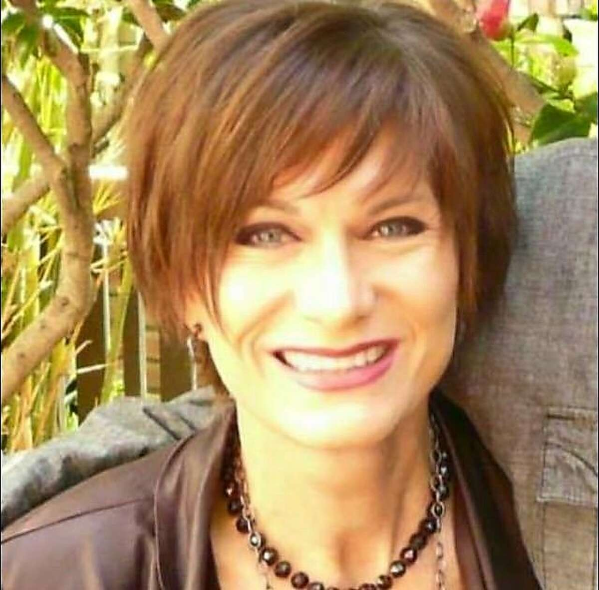 This photo of missing person Shelly Carmichael Titchener was released by Brisbane police.