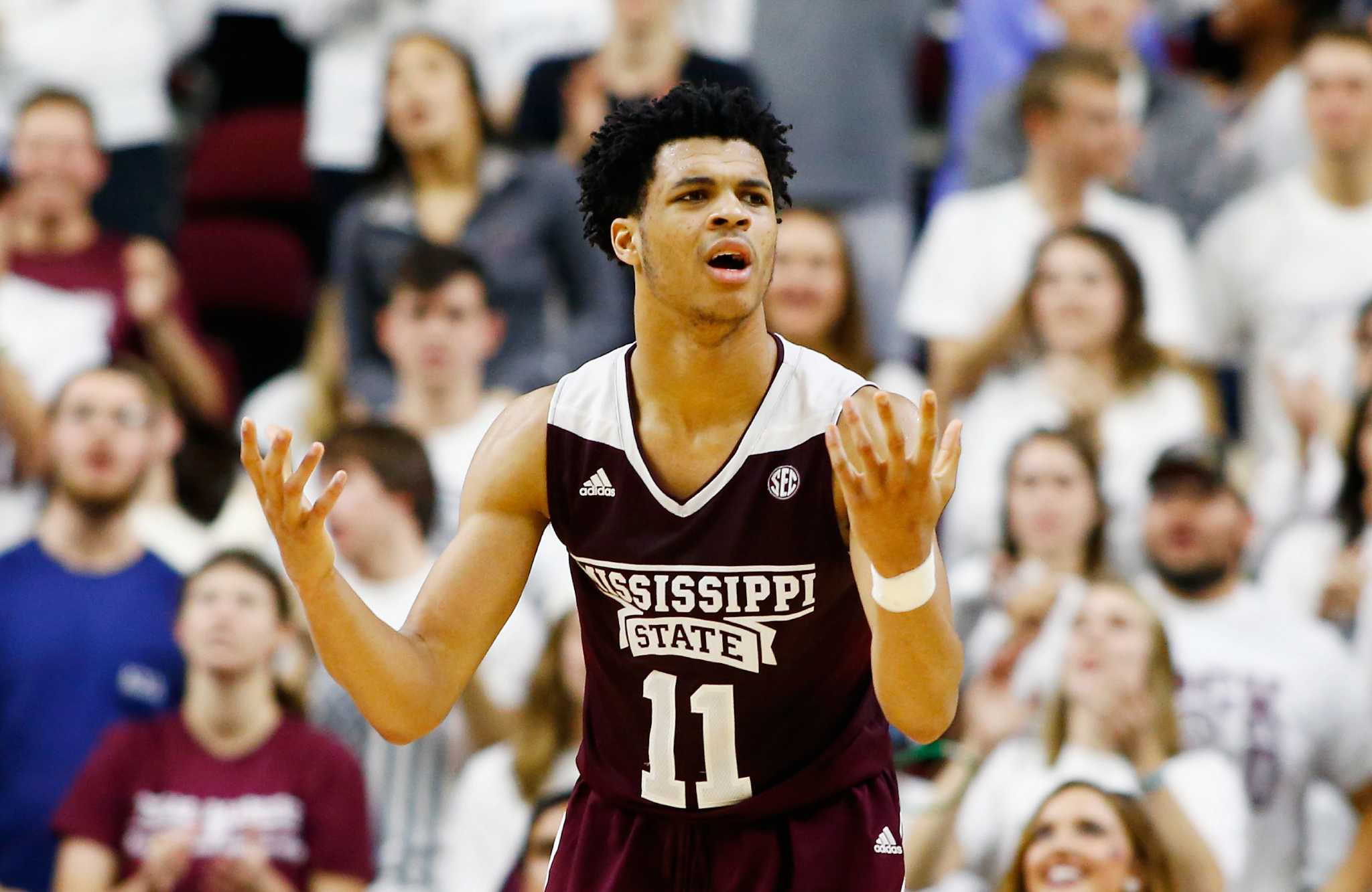 Spurs select combo guard in second round