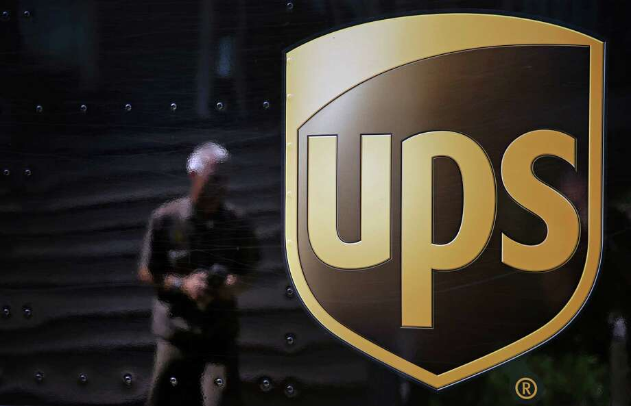 UPS says its investment in Deliv will help it observe the same-day delivery market. Photo: David Goldman, STF / AP