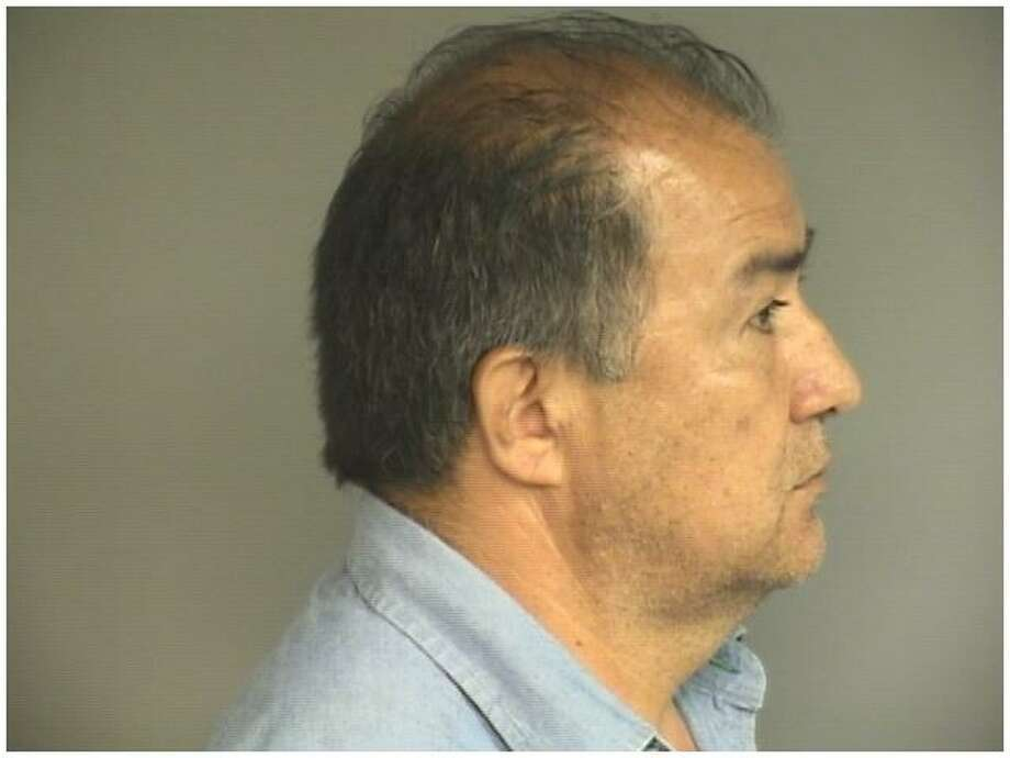 Miguel Juarez, 54, of Stamford  Photo: Stamford Police Department / Contributed Photo / Stamford Advocate Contributed