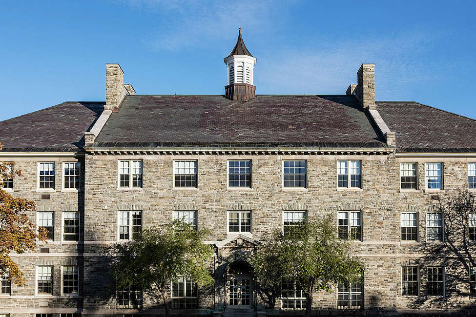 3. Colgate University (Overall: 37) Tuition: $48,175