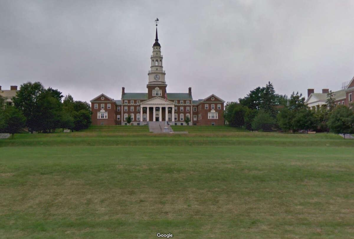 25. Colby College Smart Rating: 97.81 Waterville, Maine Undergraduate enrollment: 1,847 Acceptance rate: 28 percent Average SAT score: 2000