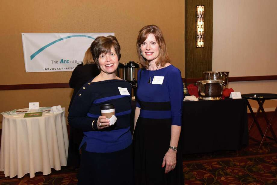 Were you Seen at the Rensselaer County Regional Chamber of Commerce 'How to WOW!' breakfast event presented by internationally acclaimed speaker/author Frances Cole Jones held at the Hilton Garden Inn in Troy on Thursday, Feb. 25, 2016? Photo: JoanHefflerrr, Joan Heffler Photography,  Pictures With Personality! / JoanHeffler