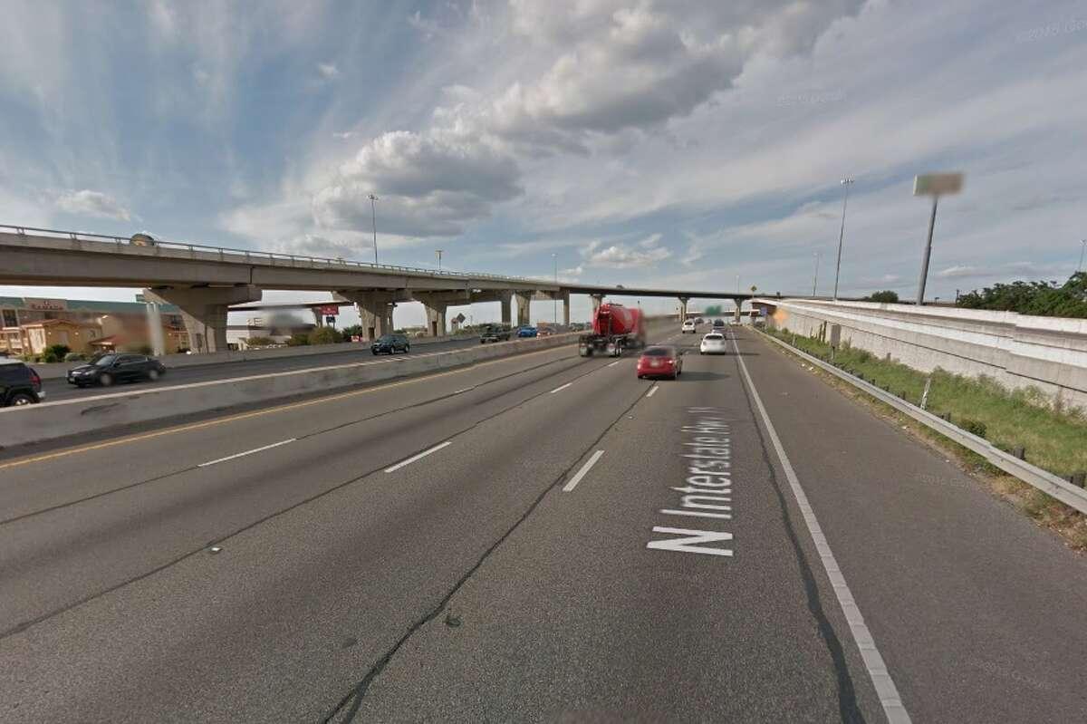 7. Austin: $82.7 million for Interstate 35 from Rundberg Lane to U.S. 290
