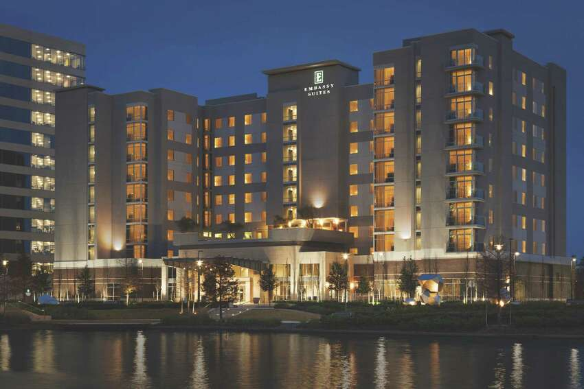 1. Embassy Suites Hotels High pay fairness according to Payscale: 70%