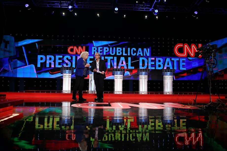 Thursday night's GOP debate in Houston is a very big deal since it is the final Republican debate before Super Tuesday.Continue clicking to see the 9 things to watch out for at Houston's GOP debate. Photo: Joe Raedle, Getty Images