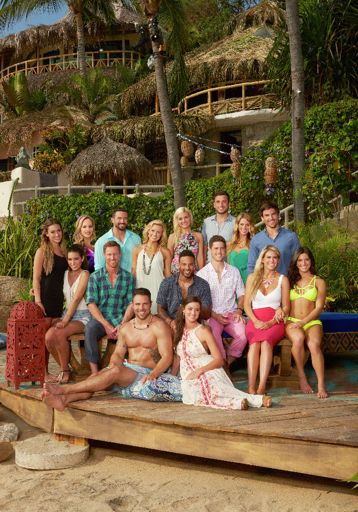 The Bachelor/Bachelor in Paradise States: Colorado, Massachusetts, Michigan, Minnesota, MassachusettsSource: CableTV.com