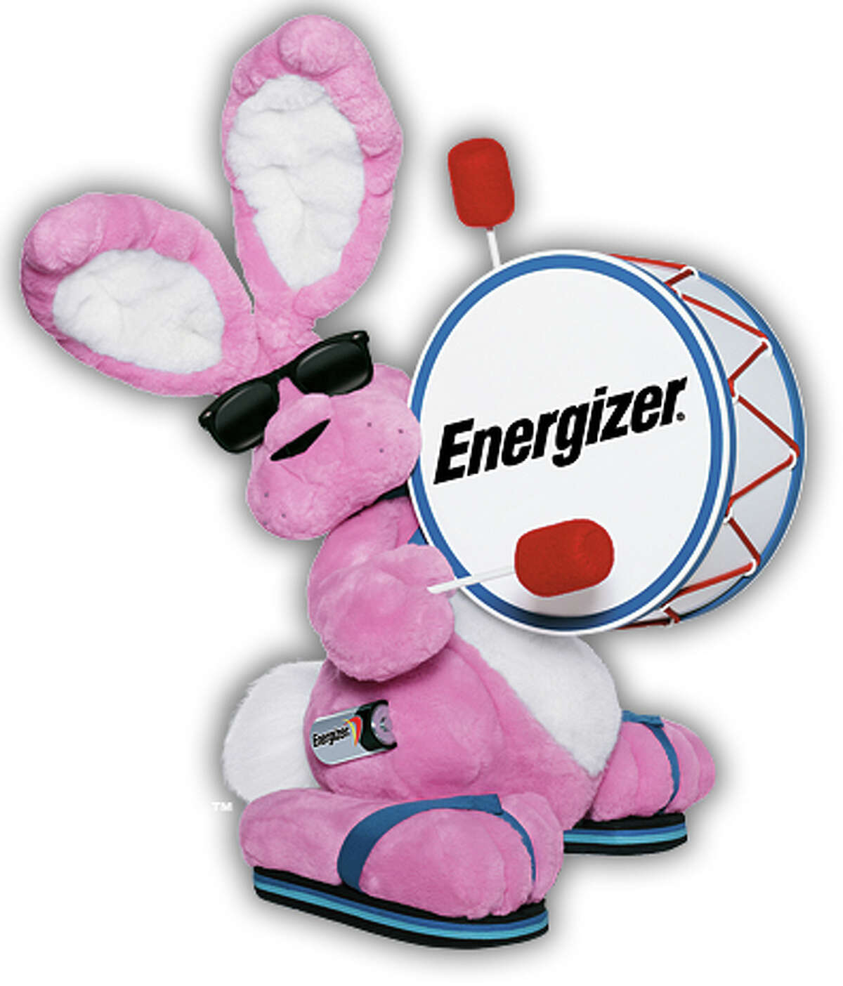 The Energizer Bunny is the middle of a legal battle between the battery maker and Bethel based Duracell.