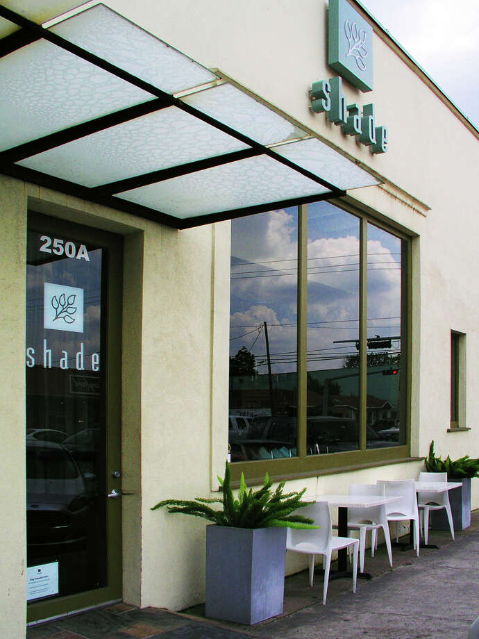 Shade restaurant in the Heights will close in May and reopen as Alice Blue by original owner Claire Smith. Photo: Courtesy Photo
