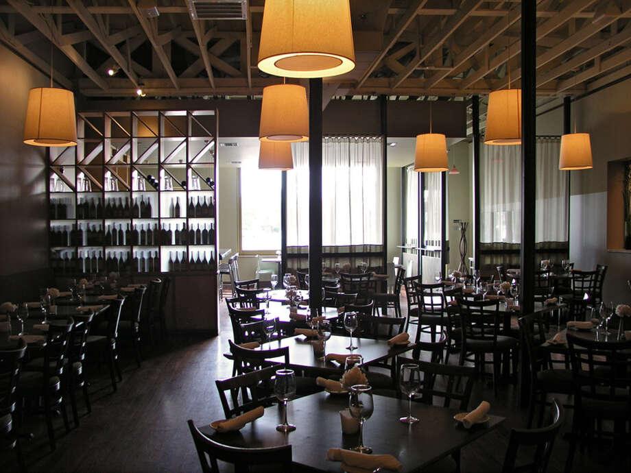 Number of houston restaurants increases percent data