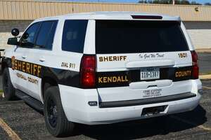 "Kendall County Sheriff's Office patrol vehicles now bear the phrase ""In God We Trust,"" months after Attorney General Ken Paxton ruled that law enforcement agencies could display the model on police cars."