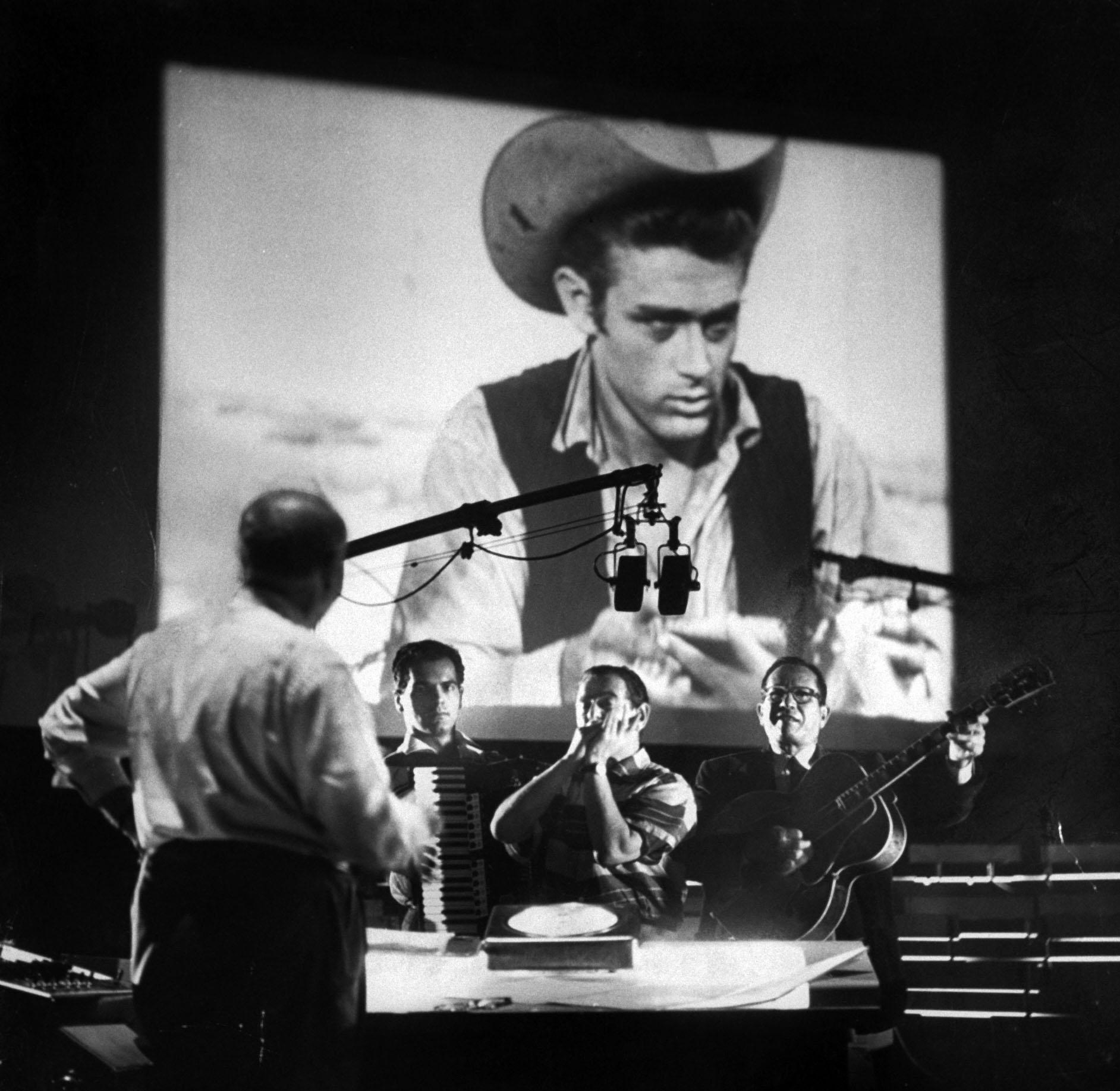 James Dean S Last Film Giant Turns 60 San Antonio