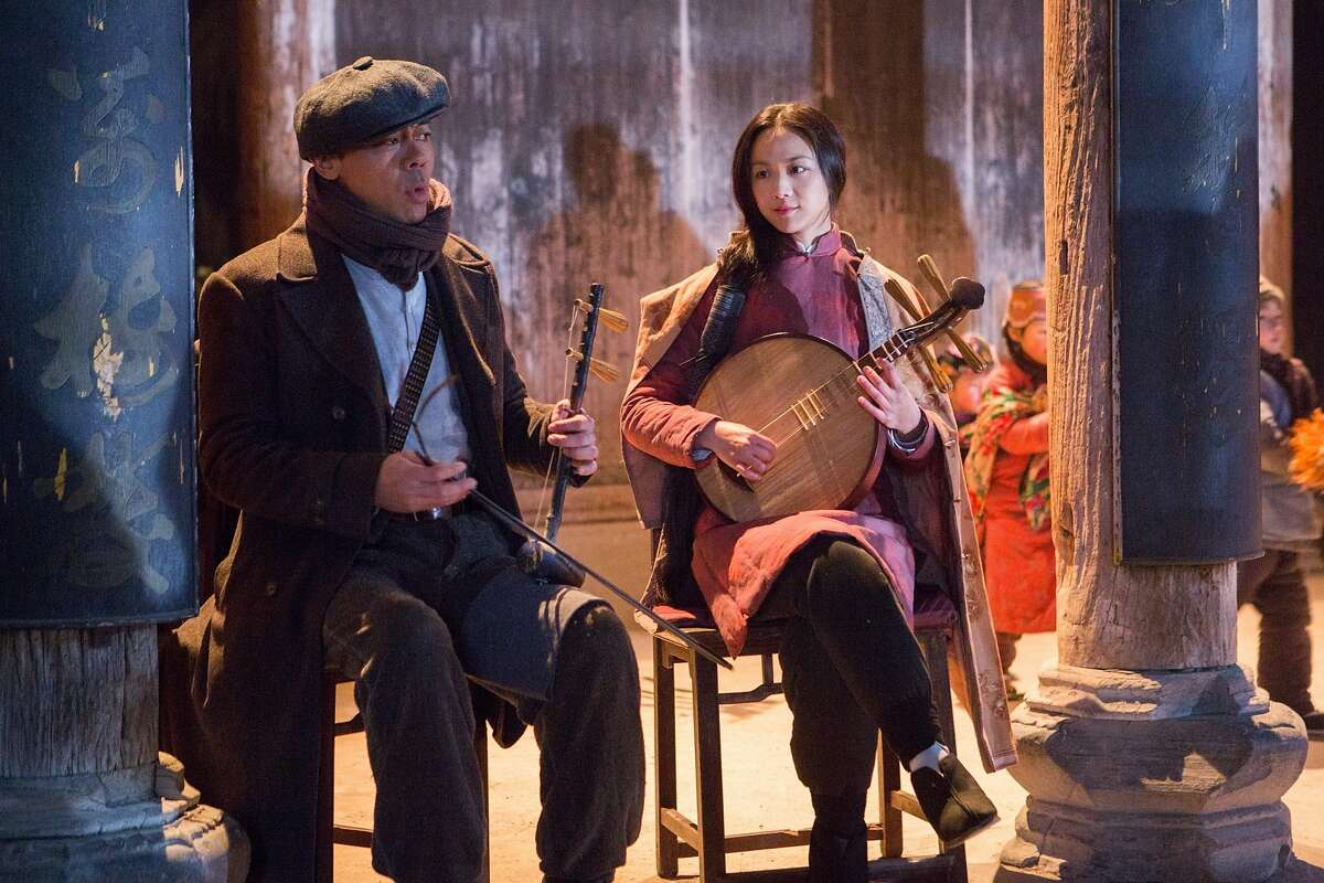 """""""A Tale of Three Cities,"""" a 2015 film by Mabel Cheung, will be shown at CAAMFest 2016."""