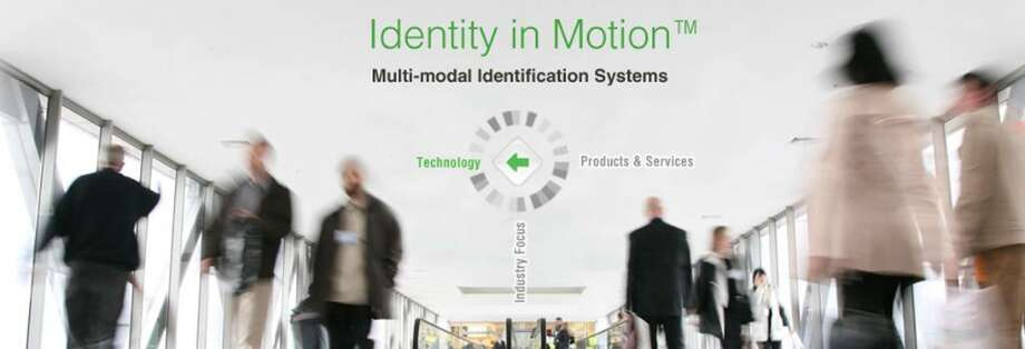 Stamford-based L-1 identity Systems has acquired Retica, a company that specializes in iris recognition and identification systems that can track people in motion. Photo: Contributed Photo / Stamford Advocate Contributed