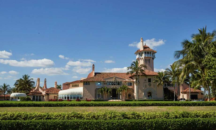Donald Trump has promised to restore jobs taken by illegal immigrants, but his Mar-a-Lago Club in Palm Beach, Fla., has frequently pursued temporary visas for foreign workers.  Photo: RYAN STONE, STR / NYTNS