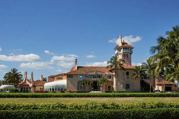 Donald Trump has promised to restore jobs taken by illegal immigrants, but his Mar-a-Lago Club in Palm Beach, Fla., has frequently pursued temporary visas for foreign workers.