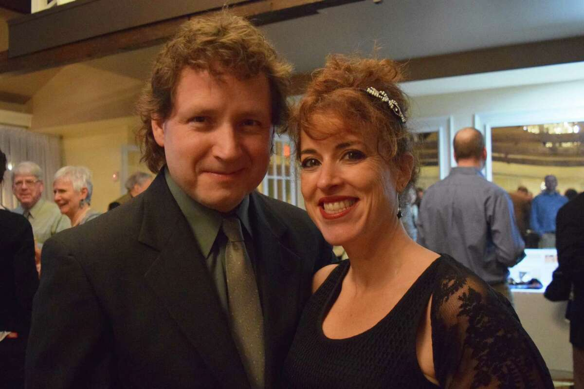 Were you Seen at the Rensselaer Plateau Alliance's Winter Woodland Gala at Old Daley on Crooked Lake in Averill Park on Thursday, Feb. 25, 2016?