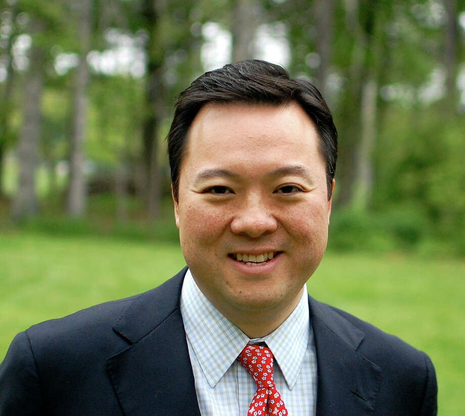 State Rep. William Tong Photo: Contributed Photo / Contributed / Darien News Contributed