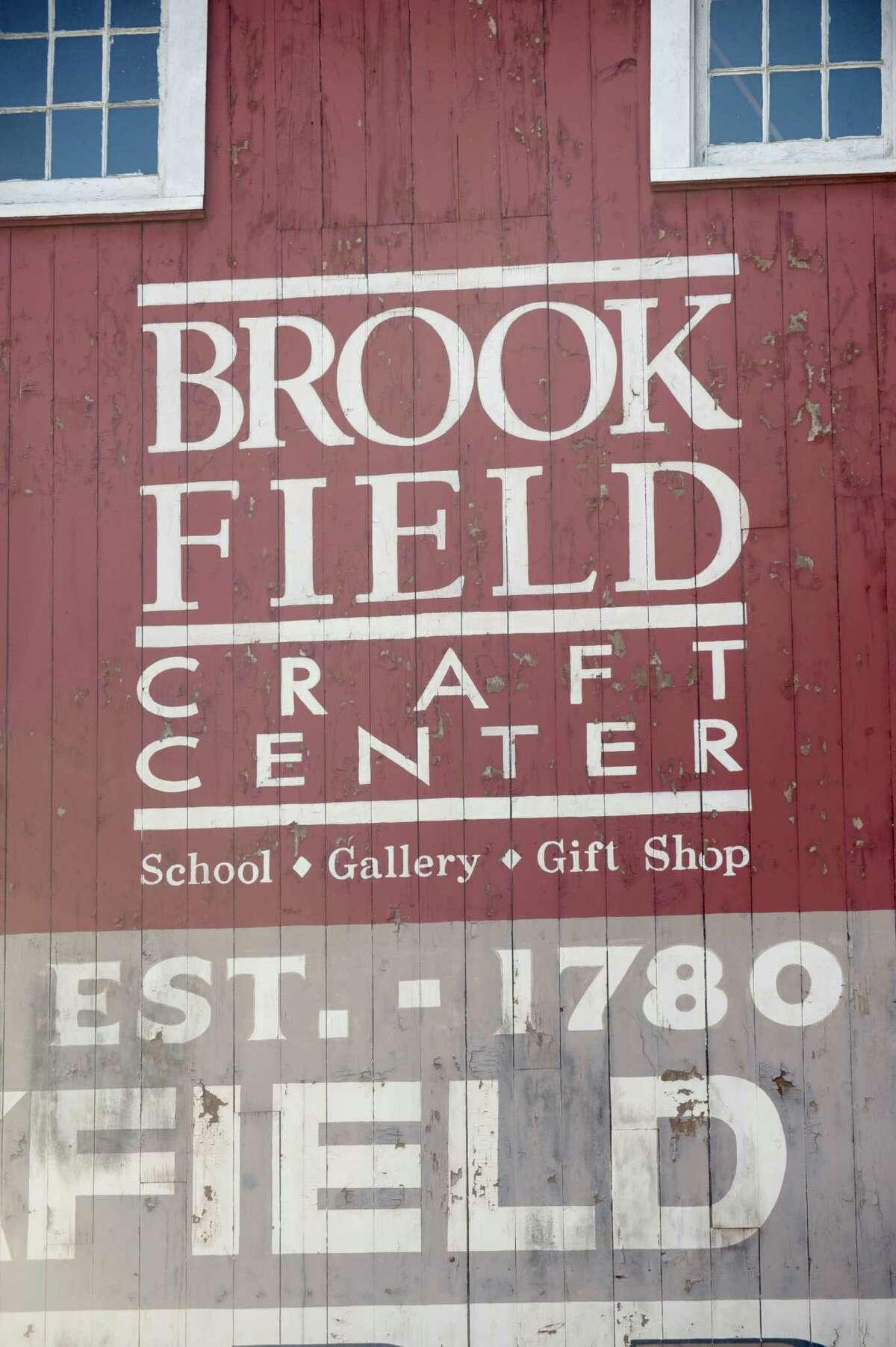 The Brookfield Craft Center.