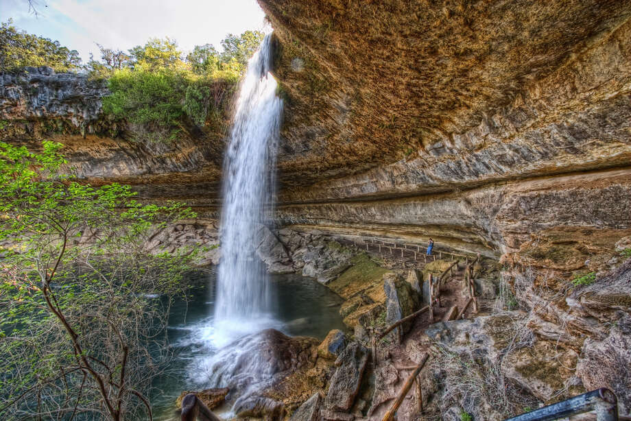 Hamilton Pool Preserve, Austin