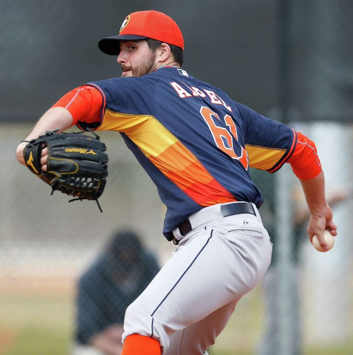 Mark Appel was 10-3 with a 4.99 ERA at Class AA Corpus Christi and Class AAA Fresno in 2015.