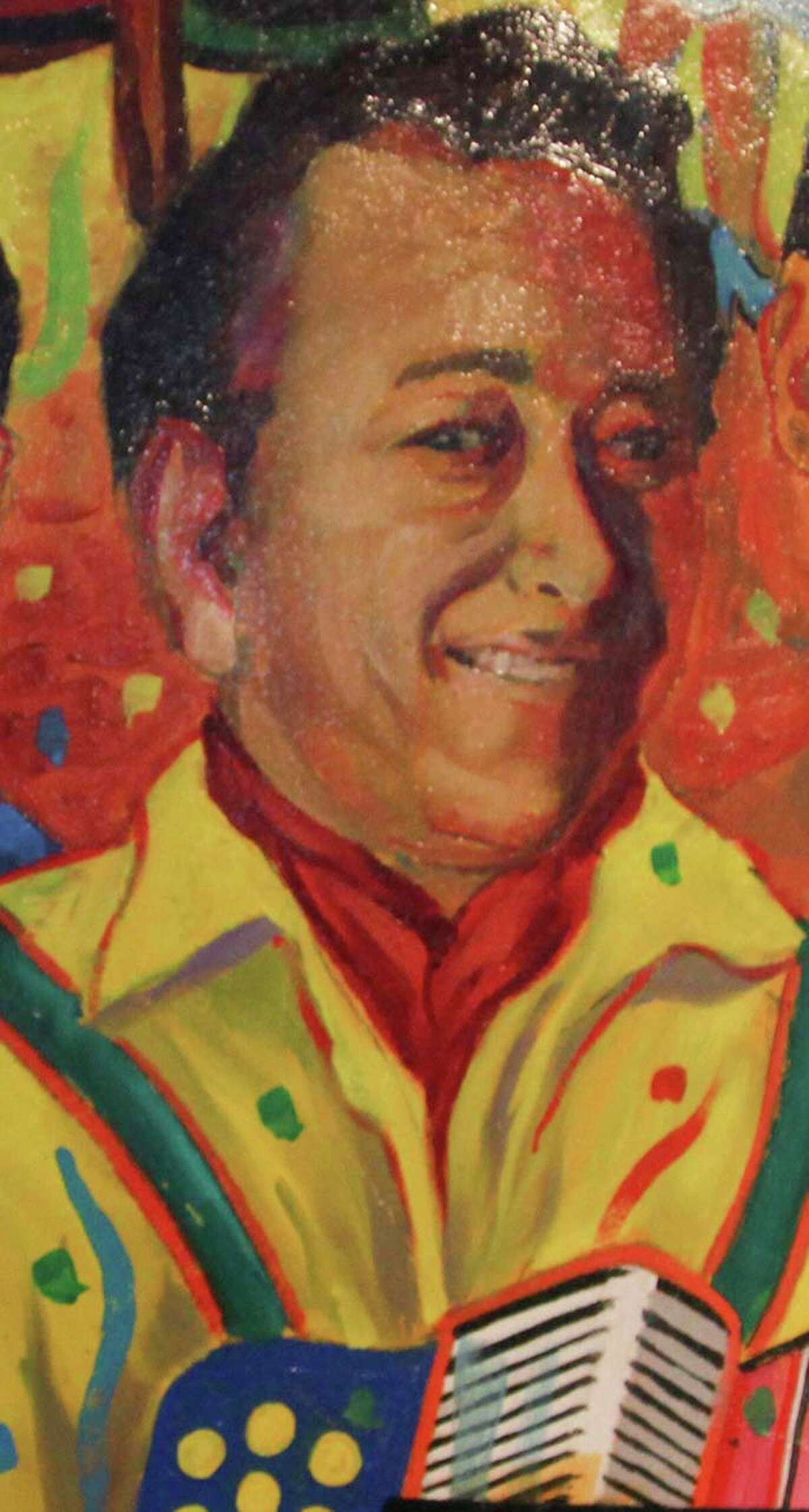 Flaco Jimenez The legendary San Antonio accordionist, who recently was awarded a lifetime achievement Grammy Award, has been influential in the music world for many years. Just last year, he was inducted into the Austin City Limits Hall of Fame.