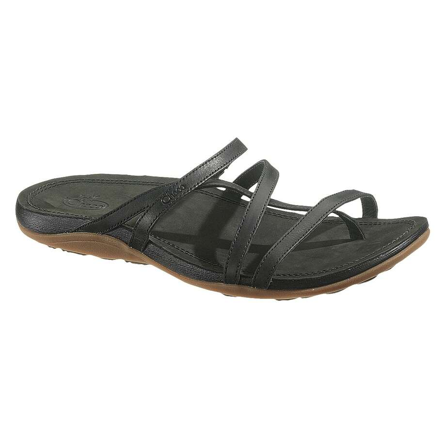 Chaco Cordova Sandals Photo: Chaco / ONLINE_YES