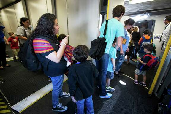 Airplane loads are fuller these days, meaning it's getting more difficult for parents to find flights that seat them with their kids.