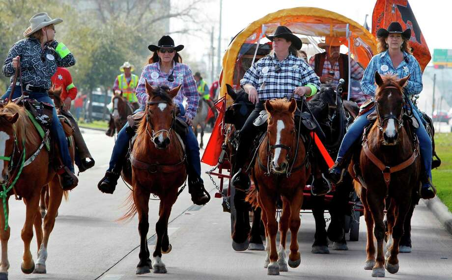 PHOTOS: Texas traditions as told by RedditReddit users on r/Texas shared some of the traditions that can only be found in our state. A good number weren't even traditions at all, but we included them anyway.Keep clicking to see some of the highlights from that discussion... Photo: Mayra Beltran, Staff / © 2012 Houston Chronicle
