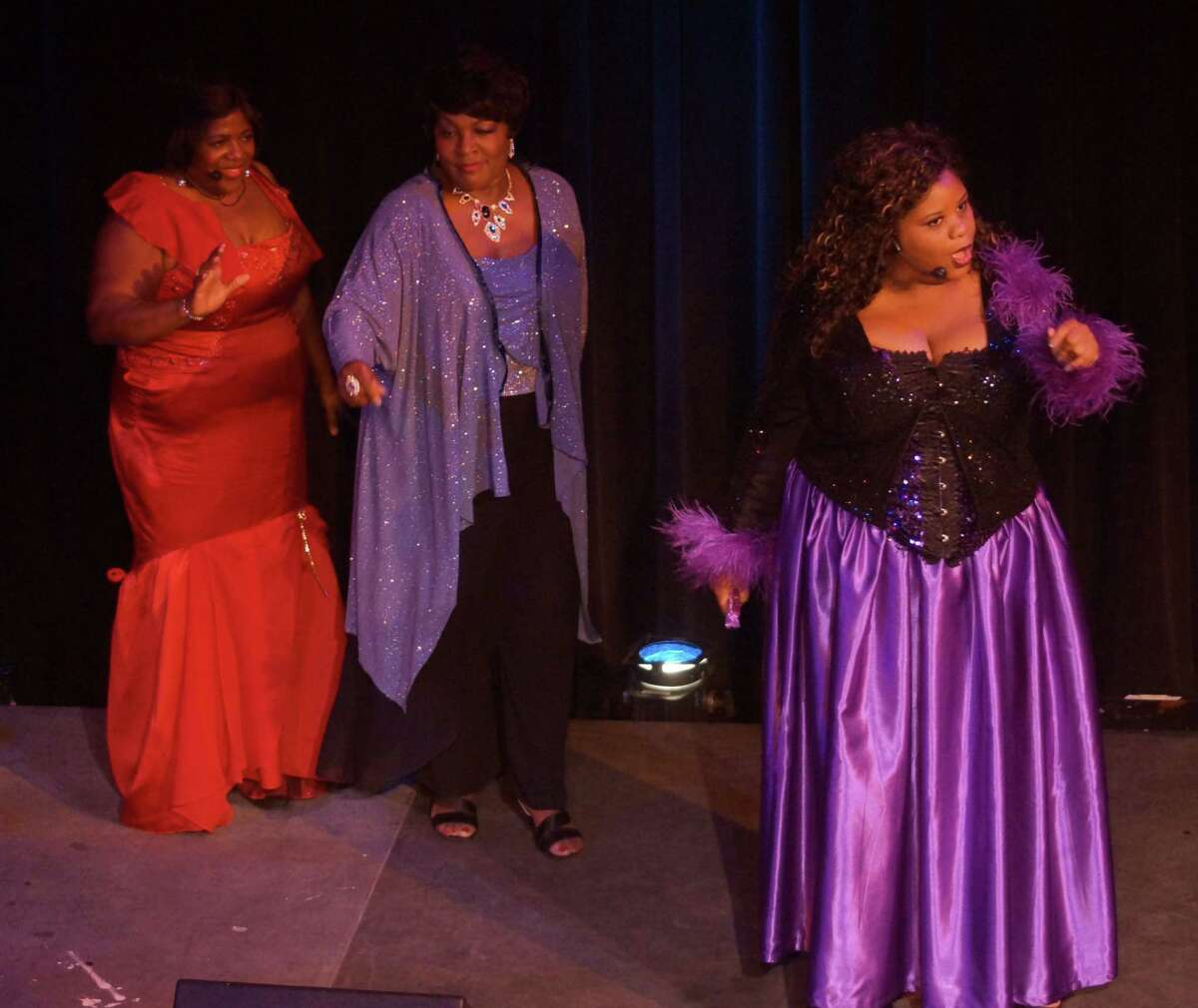 Consider yourselves warned: Tickets are going fast for the second-go-round for the Renaissance Guild's stellar musical revue, a rousing look at San Antonio's role on the Chitlin' Circuit, a segregation-era network of clubs for African American entertainers and audiences. 8 p.m. March 4-5 and 4 p.m. March 6, Little Carver Civic Center, 226 N. Hackberry. $12 to $24 plus fees at ticketmaster.com.