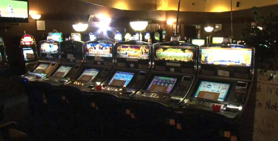 Gambling illegal in texas