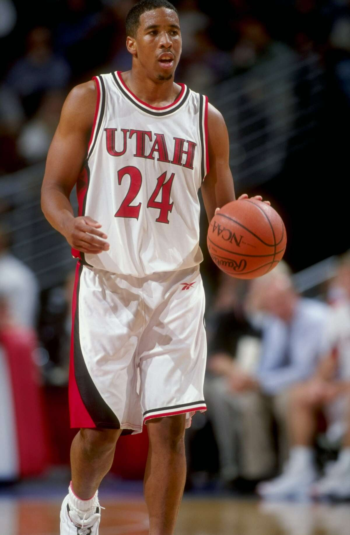 13. He was drafted last millennium Miller was the eighth overall pick of the 1999 NBA Draft out of Utah. He spent three seasons in Cleveland before beginning his vagabond ways.