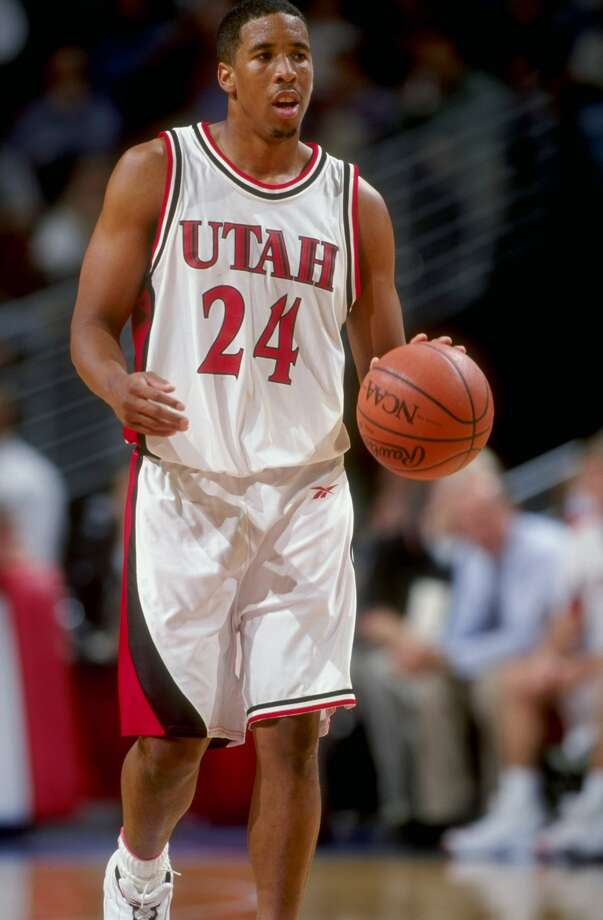 13. He was drafted last millenniumMiller was the eighth overall pick of the 1999 NBA Draft out of Utah. He spent three seasons in Cleveland before beginning his vagabond ways.