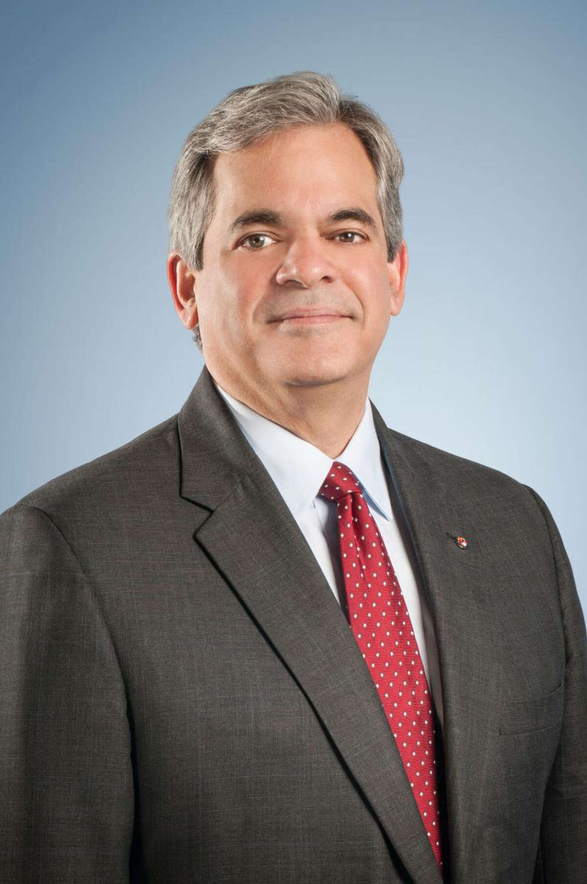Austin Mayor Steve Adler: Thinks his city's breakfast tacos are better than San Antonio.