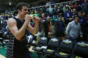 St. Mary's has test before WCC tournament - Photo