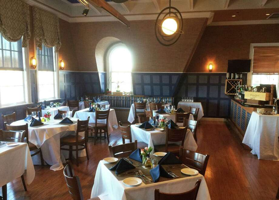 Public Now On Board For Dining At Saugatuck Rowing Club