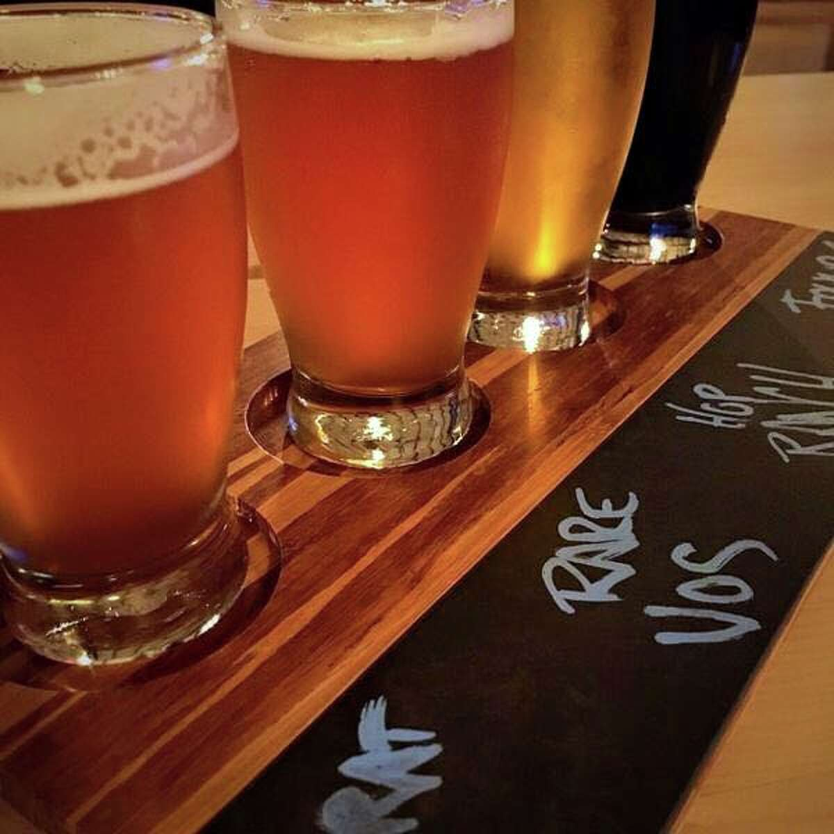 The Hops Company in Derby is hosting Road Home For the Holidays Charity on Friday, to benefit
