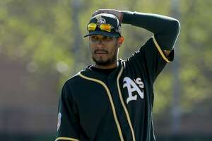 Felix Doubront is CrossFit and ready for A's - Photo