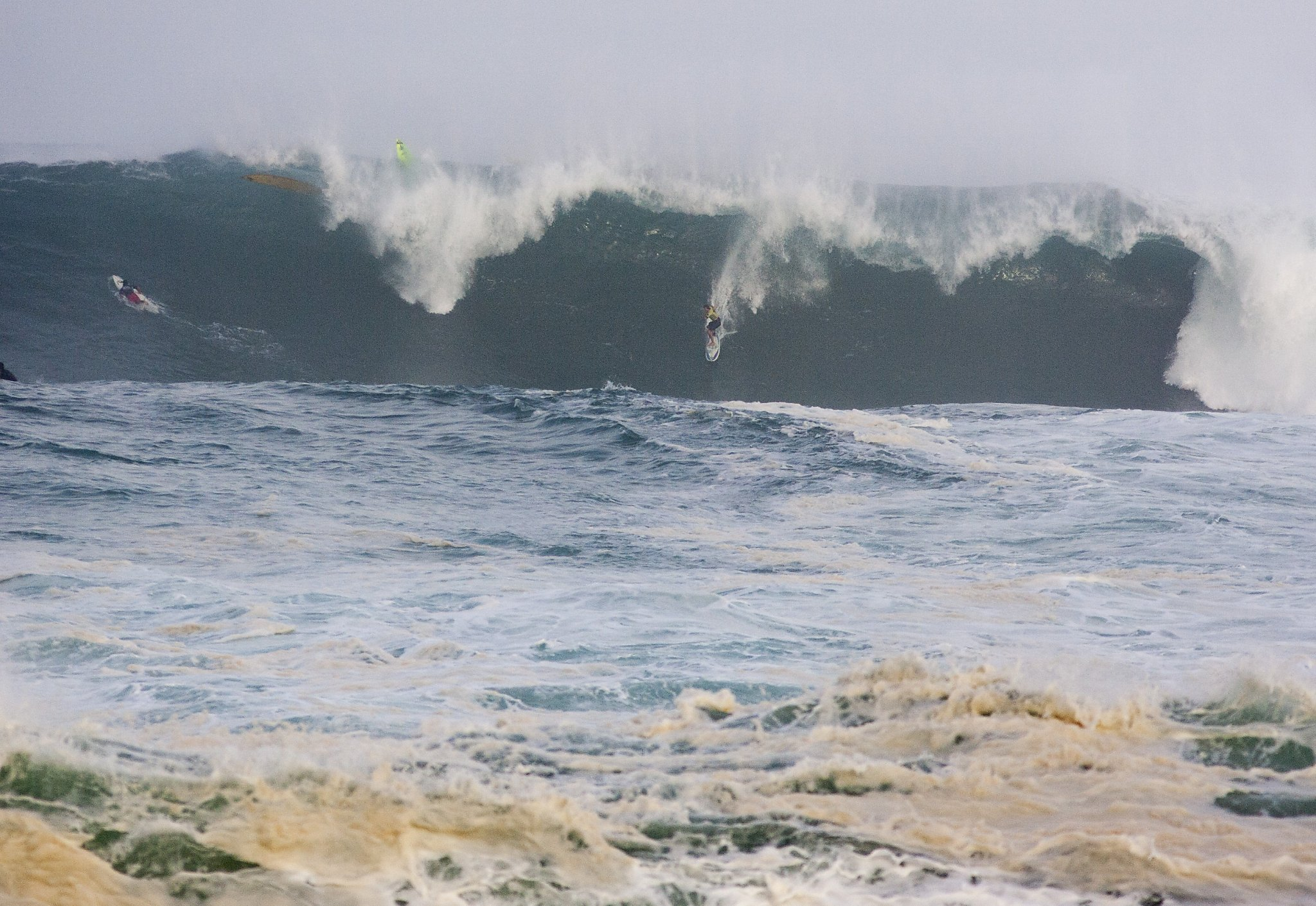 f77915f443 The Eddie  Big-wave surfing competition at its best - SFGate