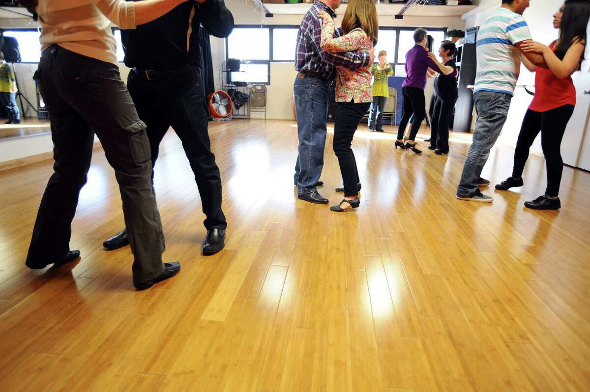 Learn some new skills at Latin Moves Dance Studio in Stamford with an Intro to Salsa and Bachata class on Friday. Find out more.