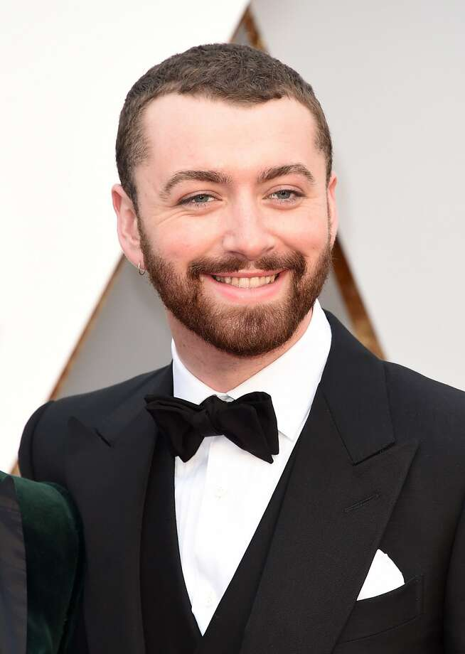 HOLLYWOOD, CA - FEBRUARY 28:  Recording artist Sam Smith attends the 88th Annual Academy Awards at Hollywood & Highland Center on February 28, 2016 in Hollywood, California.  (Photo by Jason Merritt/Getty Images) Photo: Jason Merritt, Getty Images