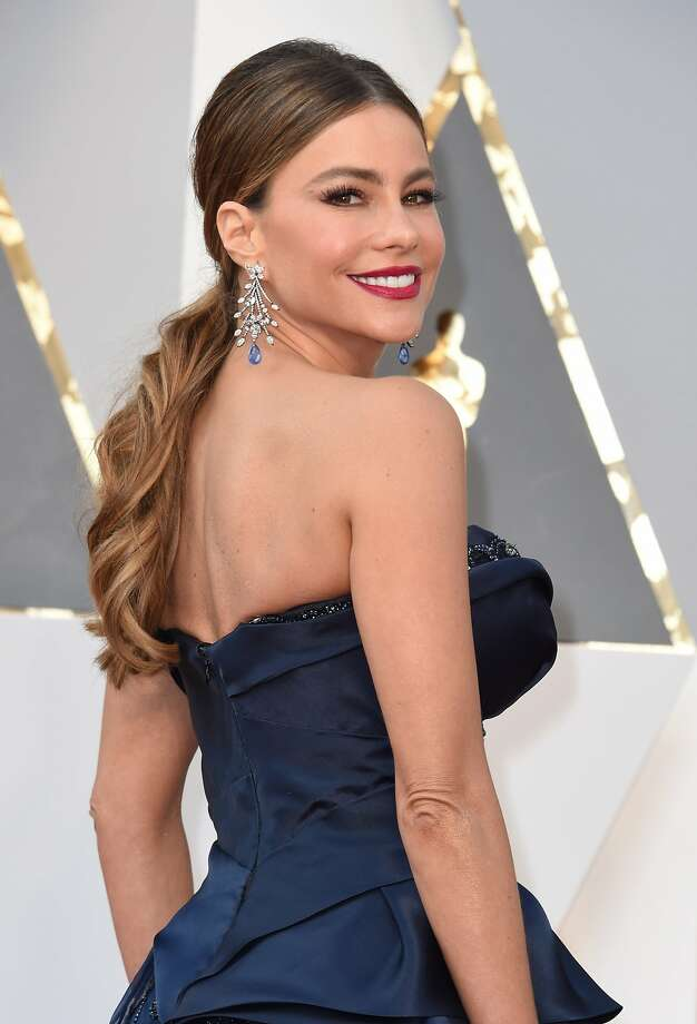 BEST Sofia Vergara: She doesn't do under-the-top.