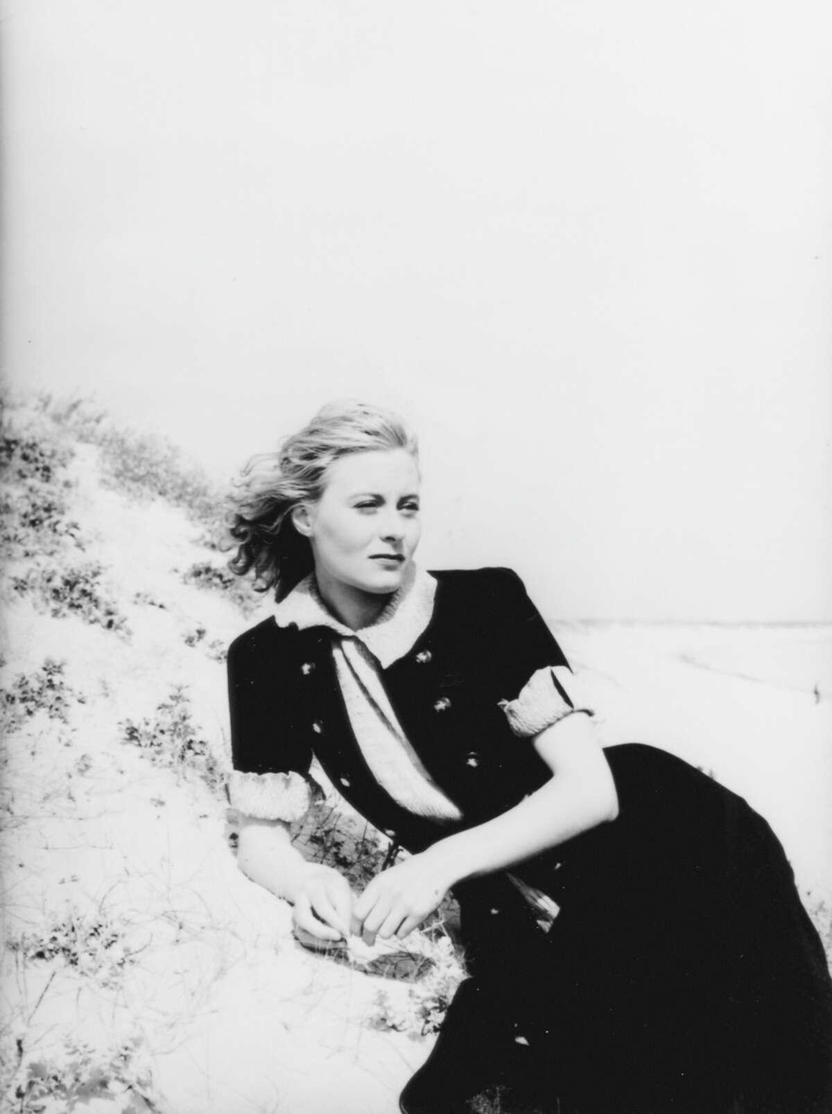 Michele Morgan in the 1941 film